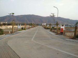 NA Bungalow Plots