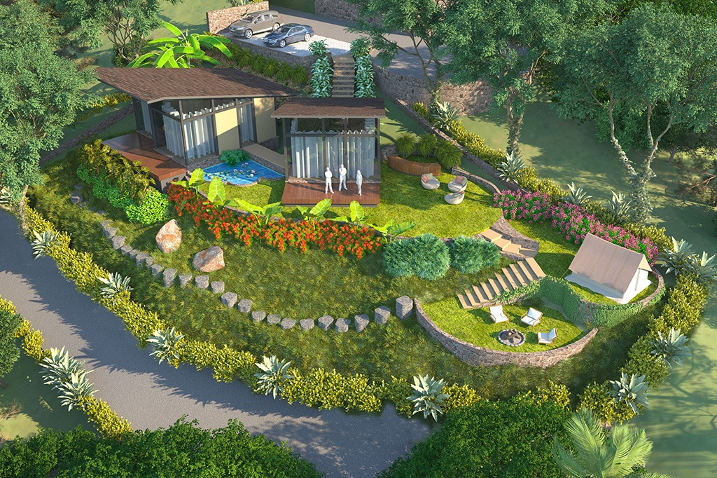 Residential na plots
