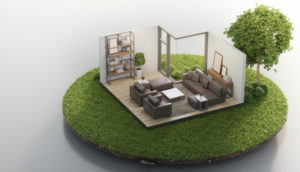 Residential NA Plots in gated community