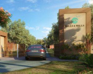 Hills n mills