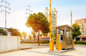 Gated Community amenities
