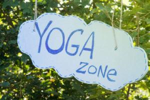 bungalow plots amenities- Yogazone