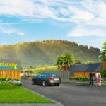 Osian Lifelands-Gated community