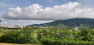 Residential NA plot in Pune