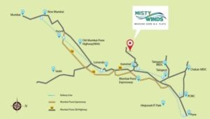 Mistywind_Gated community project