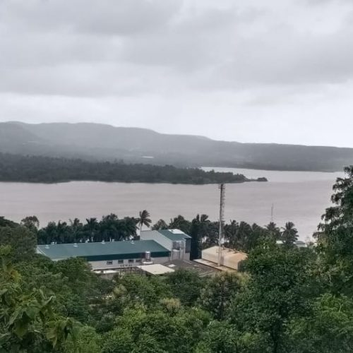Lake Forest- Farm land in Pune