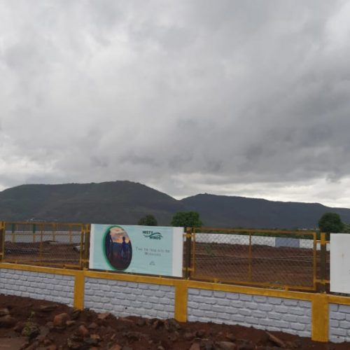 Mistywinds site_karanjgaon