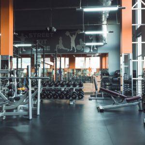 NA bungalow plot amenities-Gym