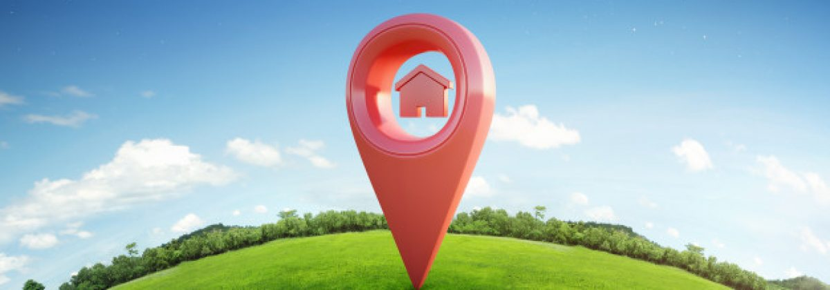 house-symbol-with-location-pin-icon-earth-green-grass-real-estate-sale-property-investment-concept_42251-463